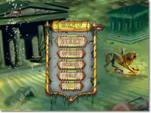 Atlantis Quest 1.0