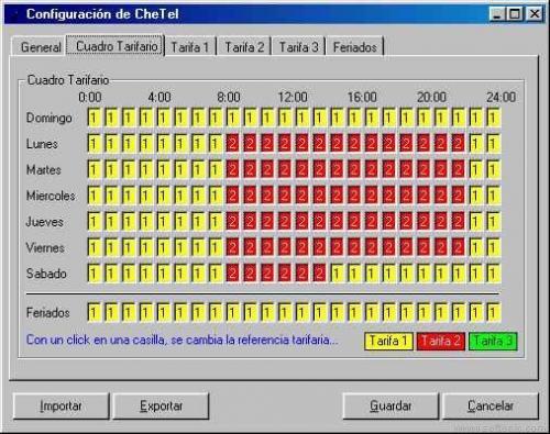 Chetel 2.3