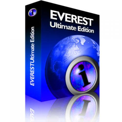 Everest Ultimate Edition 5.50