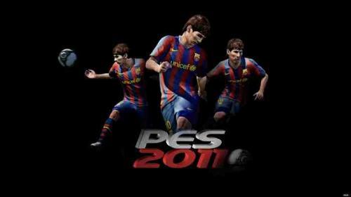 Pro Evolucion Soccer 2011 - Scarica Soccer 2011