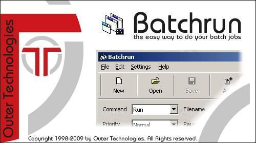 Batchrun 4.1