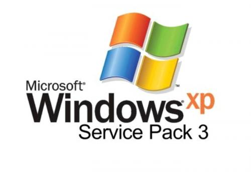 Windows XP Service Pack 3 - Scarica  (SP3)