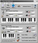 Electronic Piano  2.5