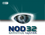 Antivirus NOD32 4.20 4.20