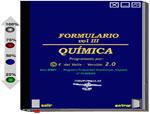 Formulario Qu�mica 2.0