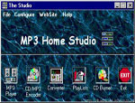 MP3 Home Studio 3.2