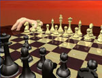 Steviedisco 3D Chess 0.9