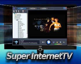 Super Internet TV 7.4