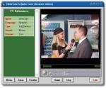 world TV and Radio Tuner world TVR