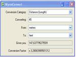 WyrmConvert 1.0.5